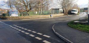 domestic asphalt driveways Lancaster